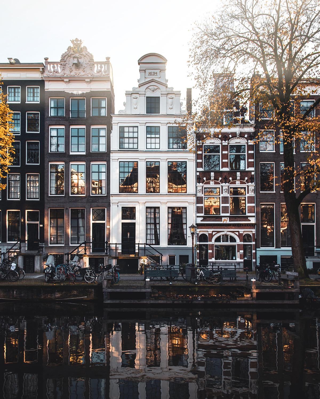 Metropool Makelaars Amsterdam grachten