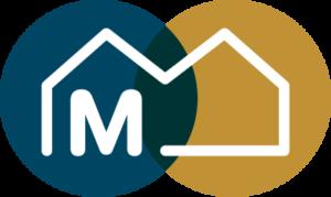 Metropool Makelaars logo