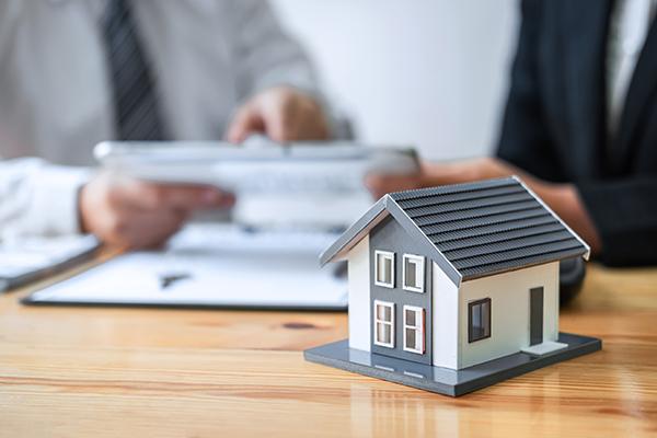 De waarde van je woning bepalen